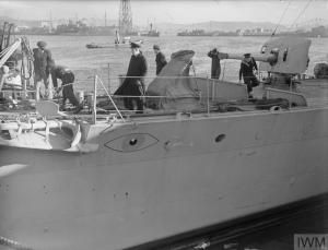 HMS Broadway Magic Eye